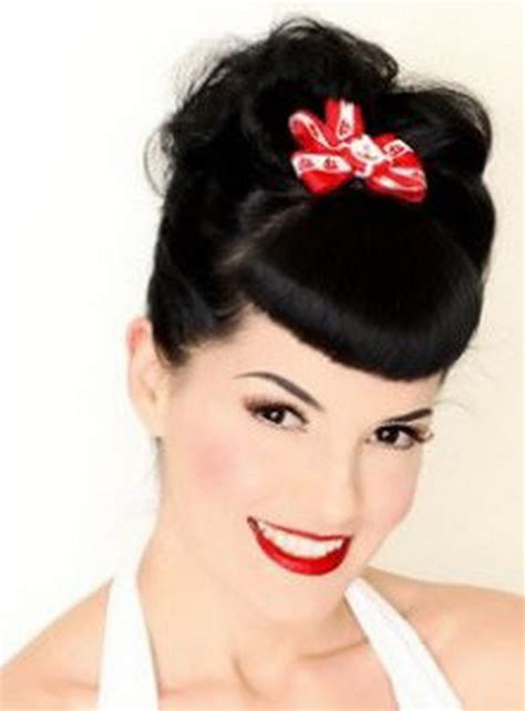 images rockabilly hairstyles rockabilly hairstyles for women