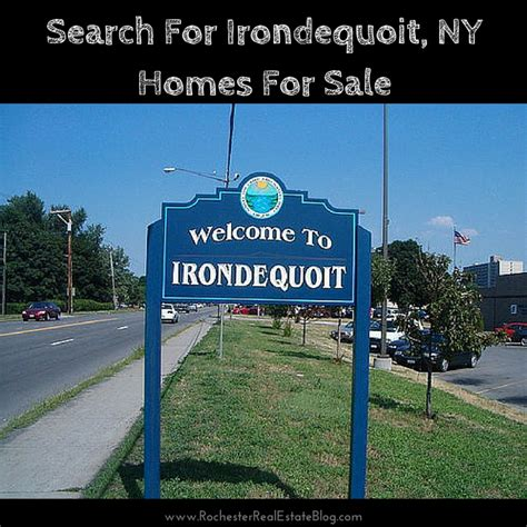 Irondequoit Ny Homes For Sale