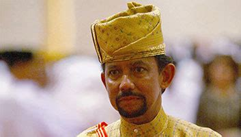 brunei implements stoning  death  gay sex
