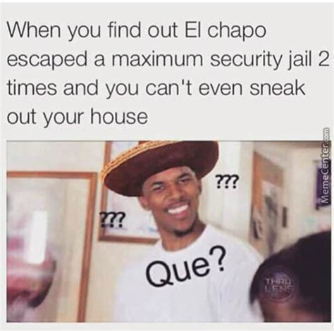 Meme Young - el chapo nick young know your meme