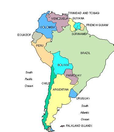 map of usa and south america map of usa and south america world map weltkarte peta