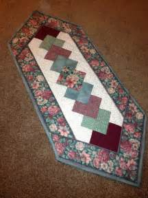 25 best ideas about quilted table runner patterns on