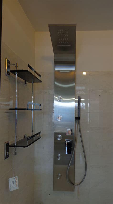 colonna doccia prezzi colonna doccia prezzi idee di design per la casa