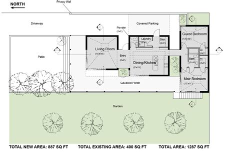 small casita floor plans house plans with attached casitas