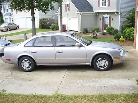 infiniti q45 1995 find used 1995 infiniti q45 base sedan 4 door 4 5l v8 in