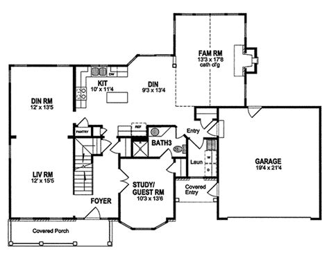 st lawrence homes floor plans st lawrence colonial home plan 034d 0045 house plans