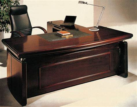 Executive Desk Office Furniture Mof Ky A06 1 Contemporary Executive Desk