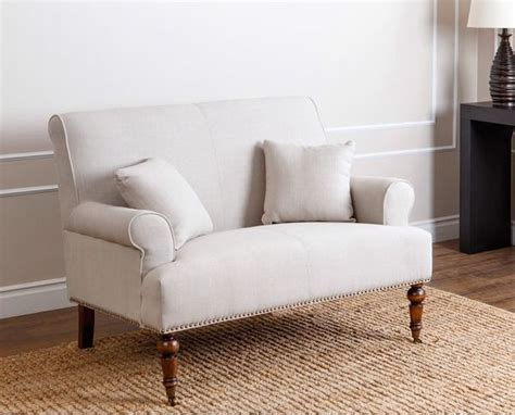 settees for small rooms best 25 couches for small spaces ideas on pinterest