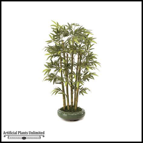 indoor artificial plants indoor artificial bamboo plants and trees