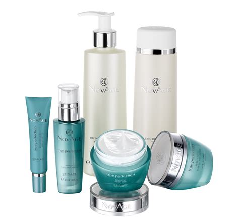 Novage True Perfection Perfecting Day Moisturizer oriflame true perfection novage set