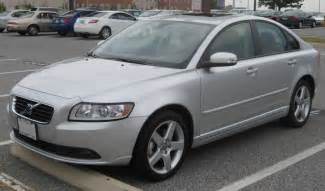 2008 Volvo S40 Review 2008 Volvo V40 Gallery