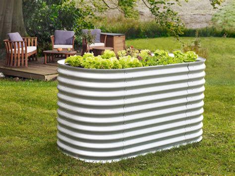 Garten Material Kaufen by Vitavia Hochbeet 858 Basic Lidl Deutschland Lidl De