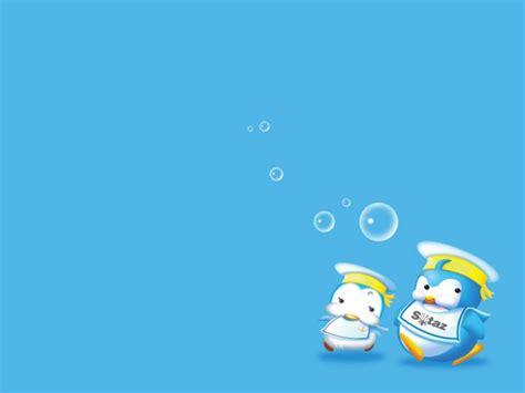 wallpaper tema biru 50 background lucu dan imut yang gemesin dan menarik