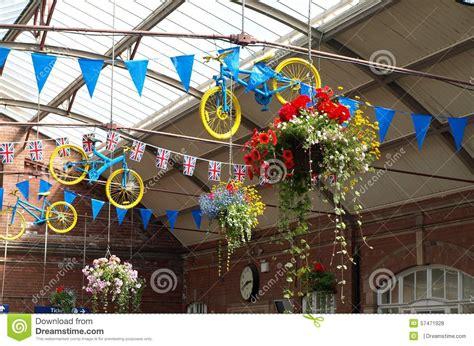 event design yorkshire bridlington train station stock photo image 57471928