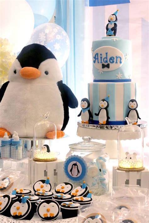 Karas Party  Ee  Ideas Ee   Penguin Party Karas Party  Ee  Ideas Ee