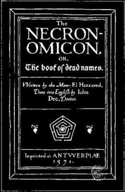 El Club Necronomicón de la novena puerta - Paperblog