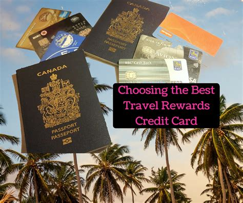 the best travel rewards credit cards of 2015 choosing the best travel rewards credit card baby and life