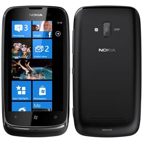 Nokia Lumia E610 nokia lumia 610 specs review release date phonesdata