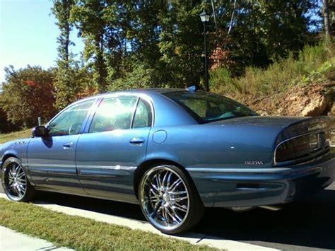 1997 buick park avenue specs hottseatz 1997 buick park avenueultra sedan 4d specs