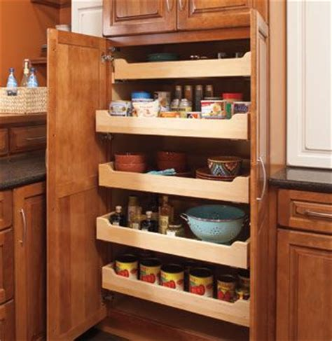 1000 ideas about pantry cabinet on pull