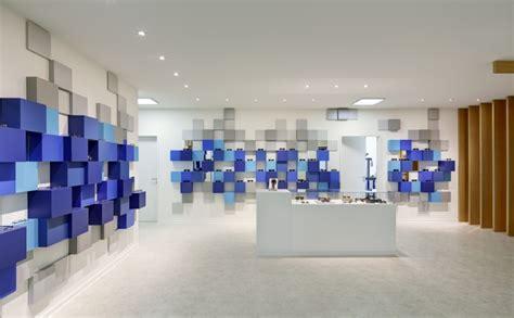 product presentation 187 retail design blog cagnolati optometry by heikaus duisburg germany