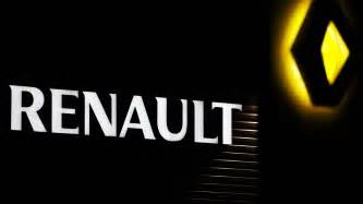 Renault F1 Logo Renault F1 Lack Of Noise Can T Be Changed Formula 1