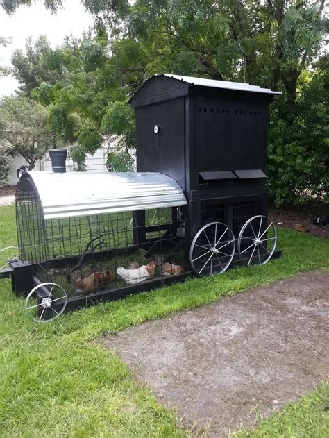 Mobile Chicken Shed by Mobile Chicken Coop Plans Pdf Woodworking Projects Plans