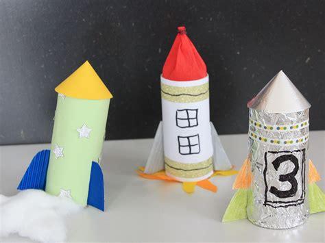 diy rakete mit printables minidrops