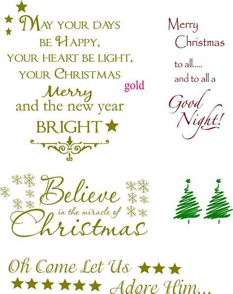 vinyl lettering  susie christmas ideas
