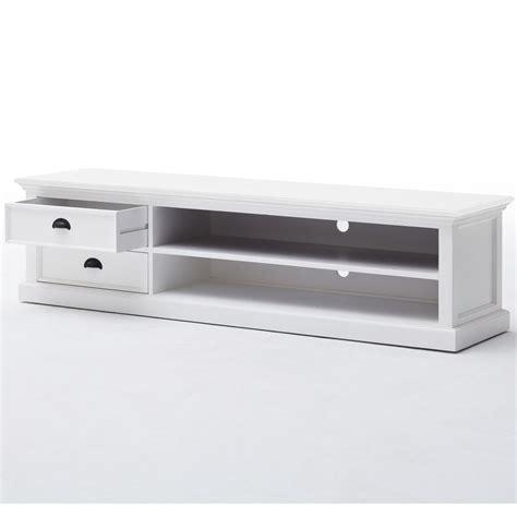 schubladen shop tv unterschrank sideboard 2 schubladen wei 223
