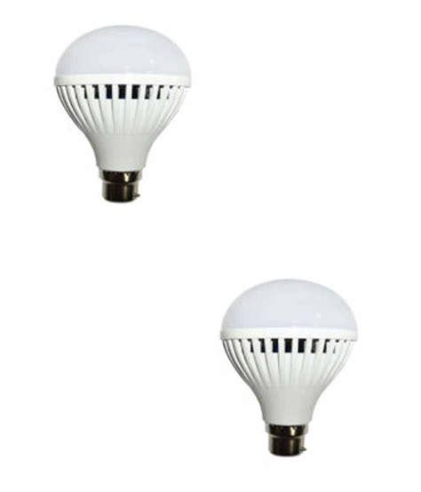 Lu Led 18 Watt flolite 18 watt led bulb pack of 2 buy flolite 18 watt led bulb pack of 2 at best price in