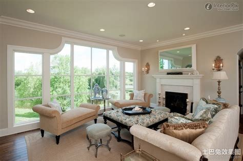 american living room design facemasre