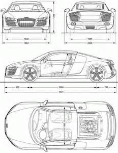 Blueprints Free most loved hd car blueprints for 3d modeling free