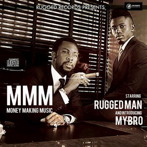 rugged records rugged records presents quot remote quot quot oga na master quot the money album