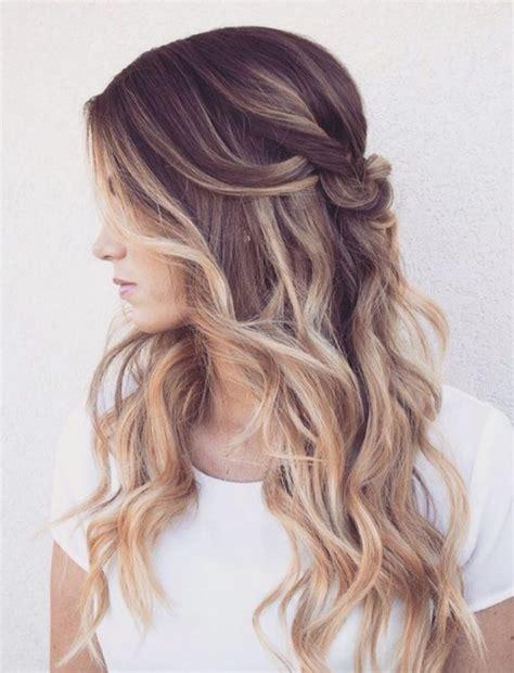 ambre hairstyle on hair ombr 233 hair conhe 231 a a t 233 cnica de clareamento dos fios