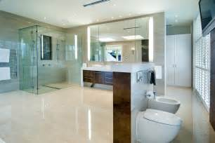 master bathroom designs in modern and traditional