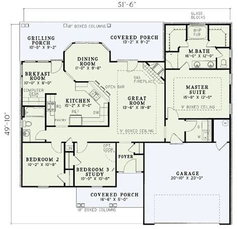 best ranch floor plans best 20 ranch house plans ideas on pinterest