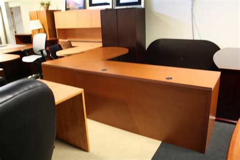 Cheapest Cherry Office Desk Orlando Buy Used Hon Office Home Office Furniture Orlando