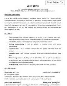 Resume 16 Year Old by The Cv Shop Secure Online Ordering