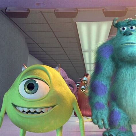 9. Monsters, Inc. (2001) from Pixar's Best Movies   E! News