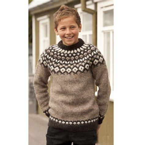 Raglan Cony 14 Raglan sweater opskrift