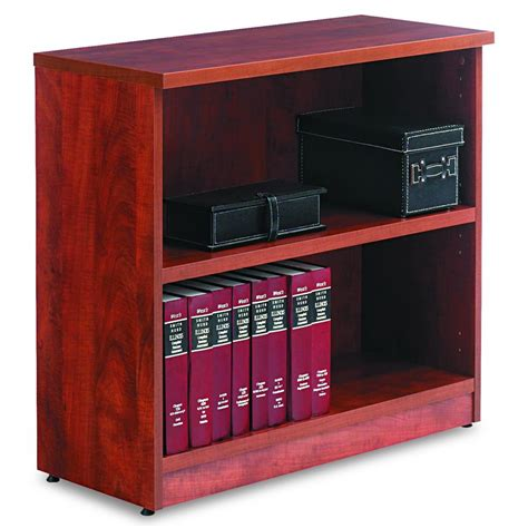 alera bookcase 29 5 2 shelf mc each model va63 3032mc