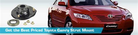 Shock Depan Belakang Toyota Previa 03 06 Kyb Excel G toyota camry strut mount shock mounts equipment quality mevotech kyb anchor moog