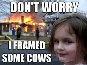 Evil Memes - evil cow meme