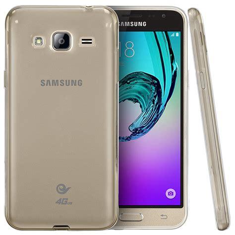 a samsung galaxy j3 samsung galaxy j3 slim anti shock silicone tpu ebay