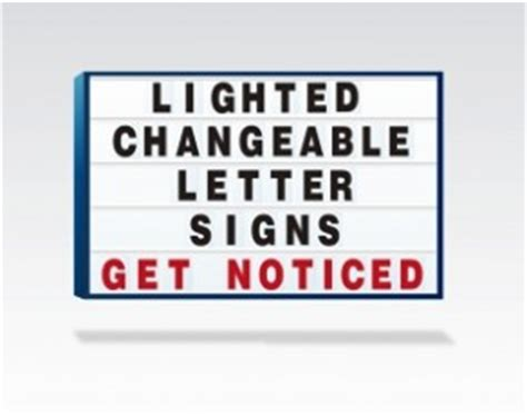 outdoor lighted changeable letter signs lighted marquee signs outdoor lighted marquee signs