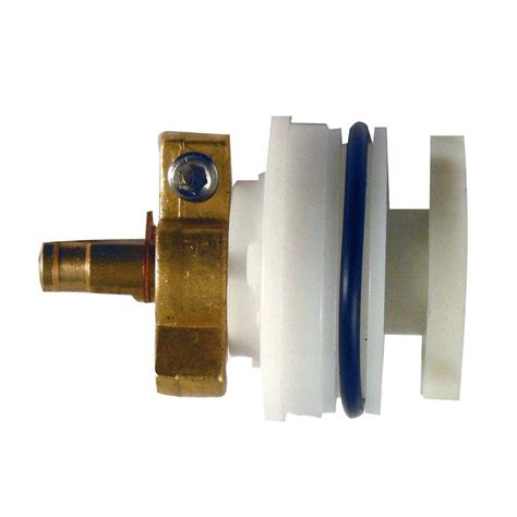 Delta Shower Cartridge Replacement by Delta Cartridge Assembly Rp46074 The Home Depot