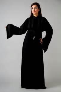 Latest abaya styles for muslim women