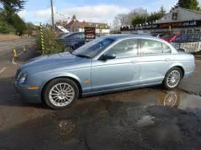 2006 Jaguar S Type 3 0 Used 2006 Jaguar S Type 3 0 V6 Se 4dr For Sale In