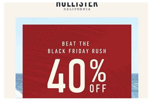 hollister coupons canada 2018